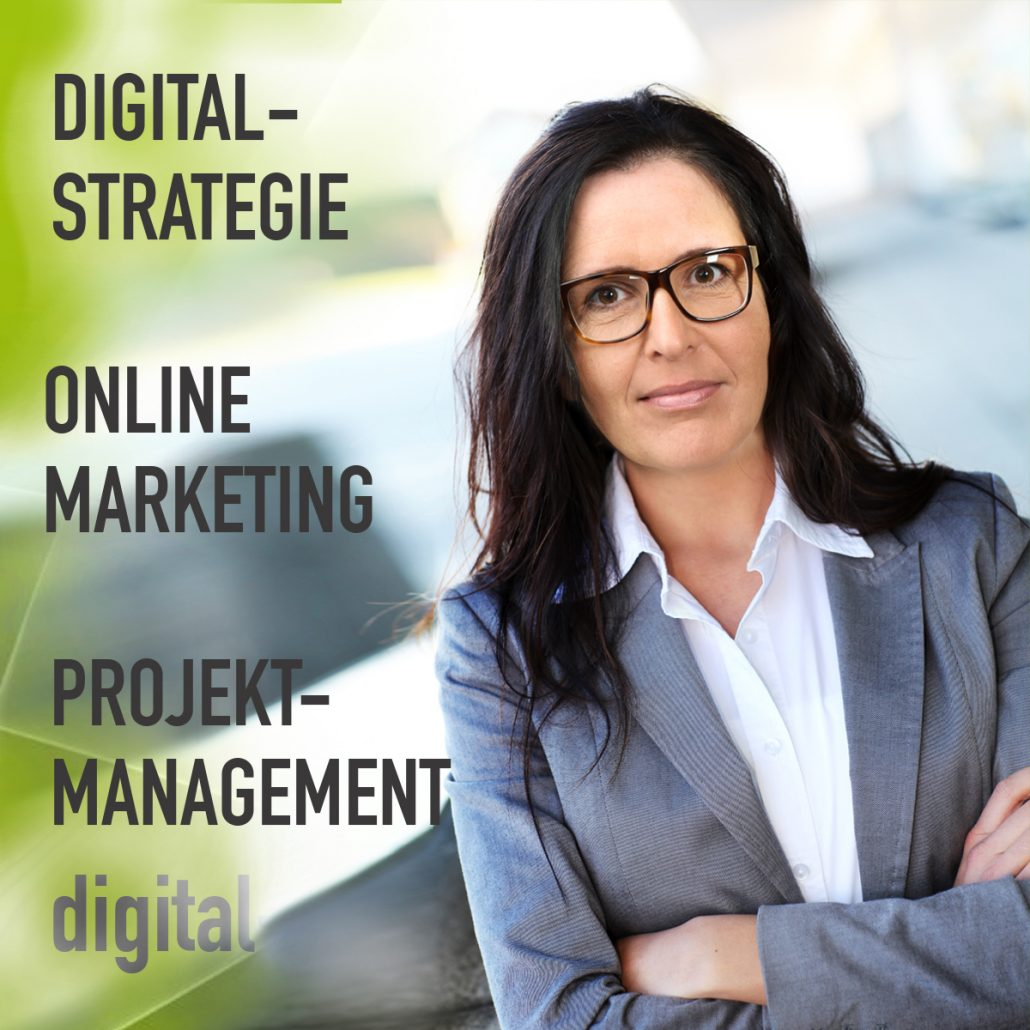 DIGITAL Marketing Expert | mai projekte