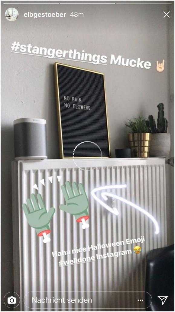 Instagram Stories – werden immer kreativer und zahlreicher