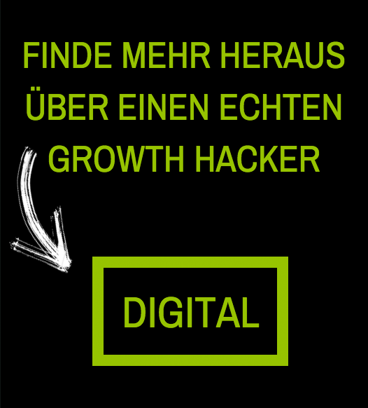 Was zeichnet einen Growth Hacker aus? DIGITAL Marketing Expert