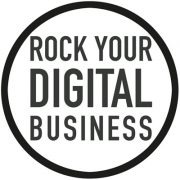 Rock Your DIGITAL Business - Maike Petersen