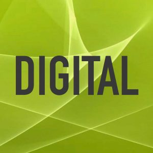 Logo DIGITAL - Maike Petersen | DIGITAL Marketing Expert