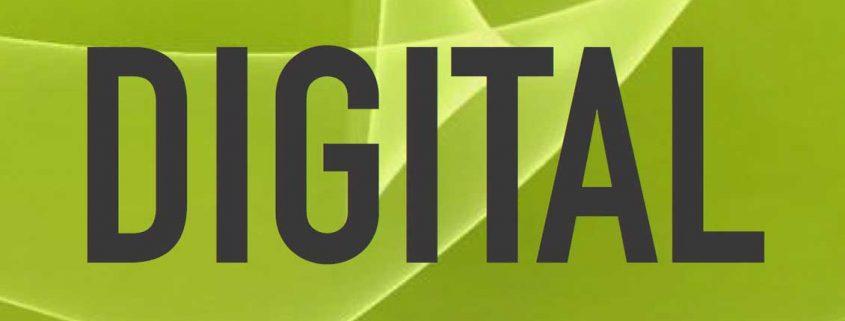 Logo DIGITAL - Maike Petersen | DIGITAL Marketing Expert