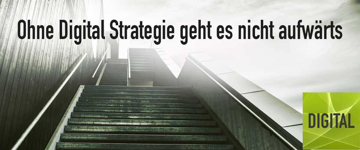 Digital Strategie vom Profi- DIGITAL Marketing Maike PetersenExpert