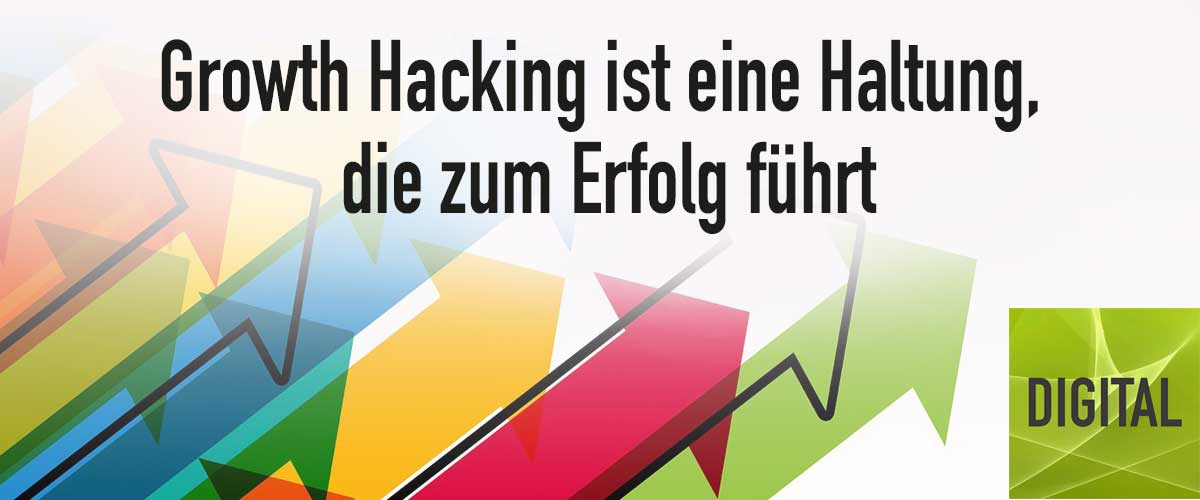 Growth Hacking - DIGITAL Marketing Maike PetersenExpert
