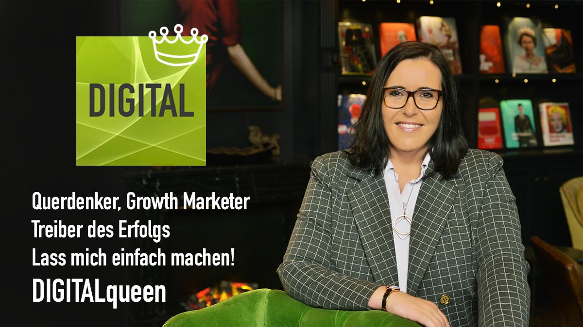 DIGITAL Marketing Expert | Maike Petersen - DIGITAL Consultant, Interim Leiter Marketing, Querdenker