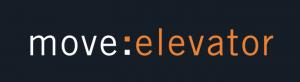 move:elevator Logo Podcast DIGITAL talk mit Hans Piechatzek